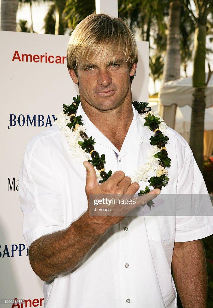 2005 Maui Film Festival - Tribute to Laird Hamilton and Dave Kalama