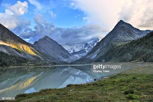 Lake Akkem