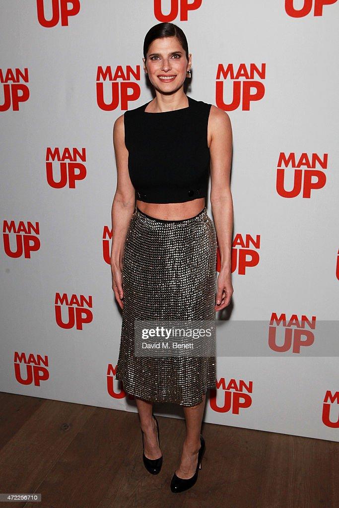 """Man Up"" - VIP Screening"