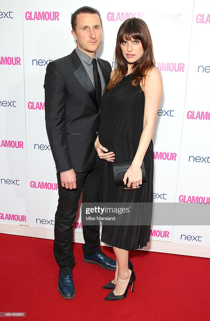 Lake Bell attends the Glamour Women of the Year Awards at Berkeley Square Gardens on June 3, 2014 in London, England.