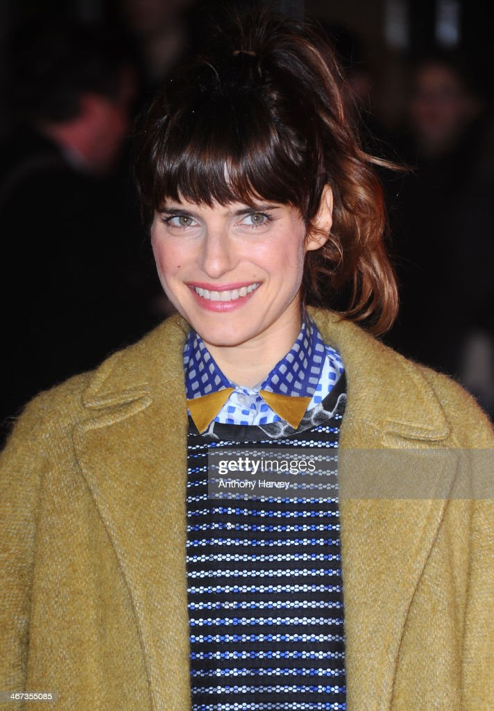 <a gi-track='captionPersonalityLinkClicked' href=/galleries/search?phrase=Lake+Bell&family=editorial&specificpeople=209336 ng-click='$event.stopPropagation()'>Lake Bell</a> attends the World Premiere of 'Cuban Fury' at Vue Leicester Square on February 6, 2014 in London, England.