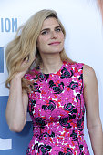 Lake Bell attends Universal Pictures and Illumination Entertainment Present the Premiere of THE SECRET LIFE OF PETS at David H Koch Theater Lincoln...