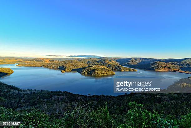 Lake Brazil
