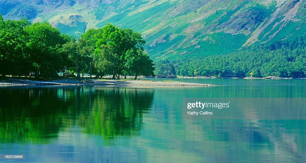 Lake Buttermere