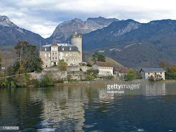 Lake Chateau
