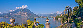 Lake Como, Varenna, Lombardy