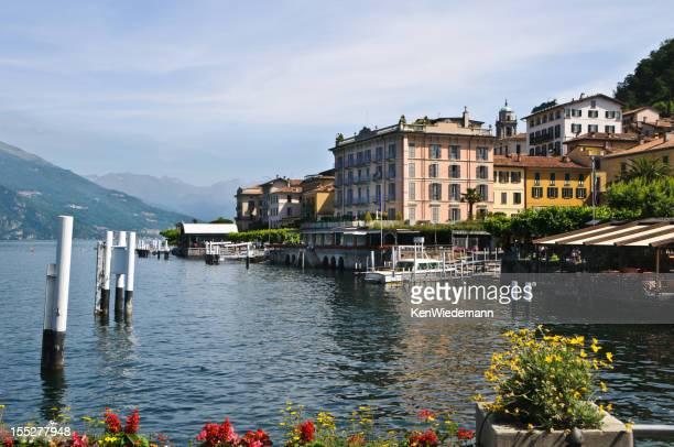 Lake Como Waterfront