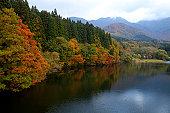 Minami-Uonuma, Niigata Prefecture, Japan