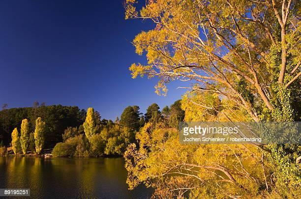 Lake Daylesford, Daylesford, Victoria, Australia, Pacific