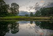 Lake District reflections