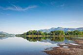 Lake District Reflections, UK
