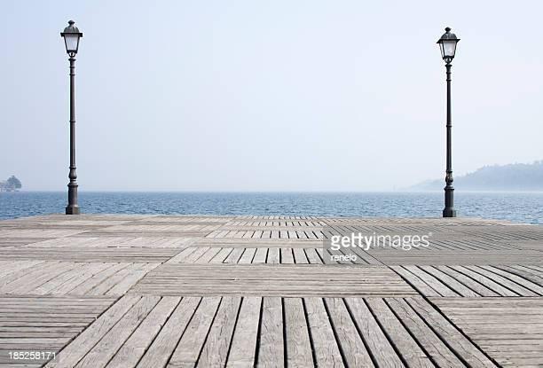 Lac de Garde, Salò