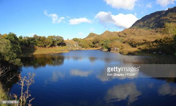 lake in Killarney national park