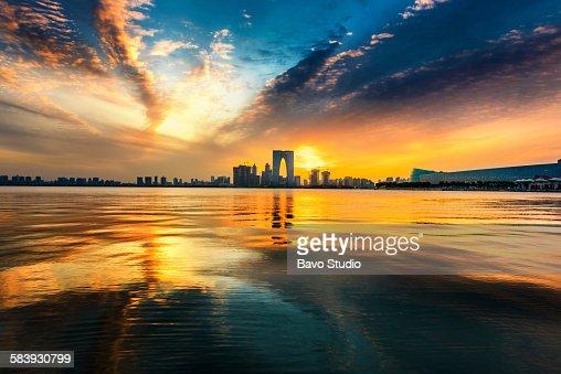 Lake Jinji