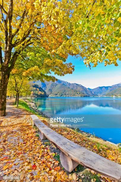Lago Ledro Shores