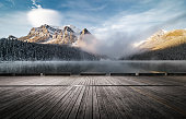 Lake Louise,Banff National Park,Alberta, Canada.