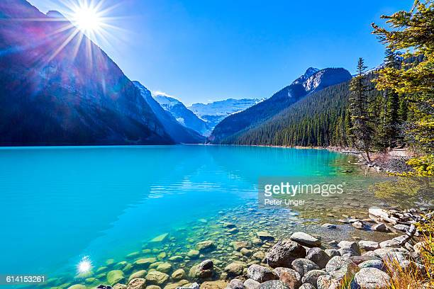Lake Louise,Banff National park,Alberta