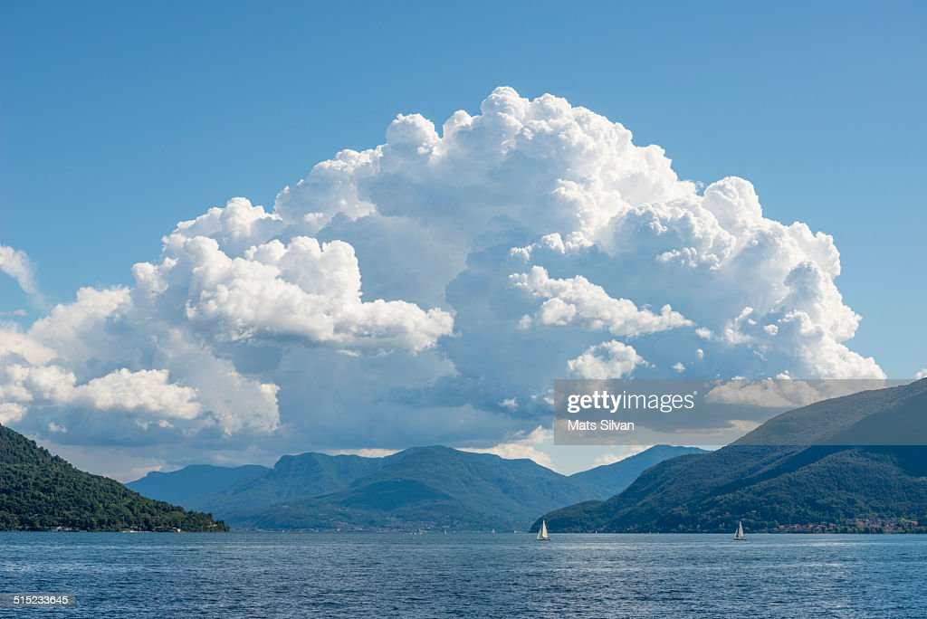 Lake Maggiore - Switzerland