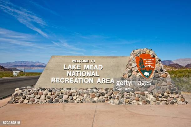 Lake Mead National Recreation Area: Boulder City, Nevada
