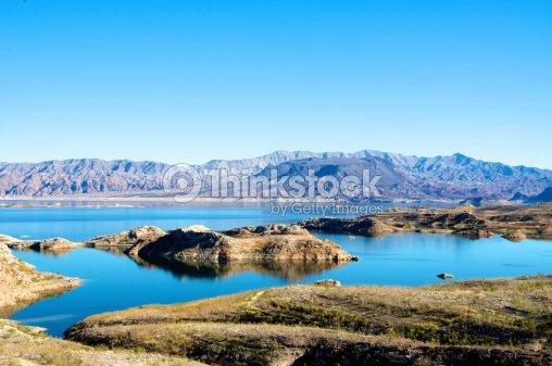 Lake Mead National Recreation Area : Stock Photo