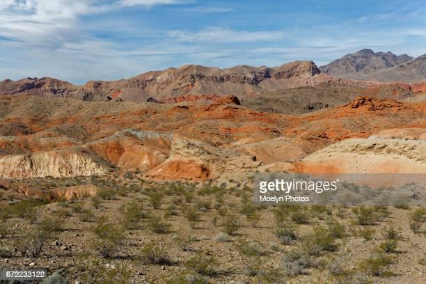 Lake Mead Natl Rec Area