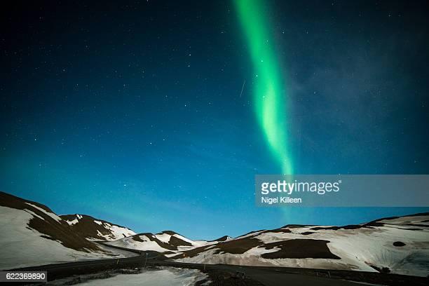 Lake Myvatn, Northeast Iceland
