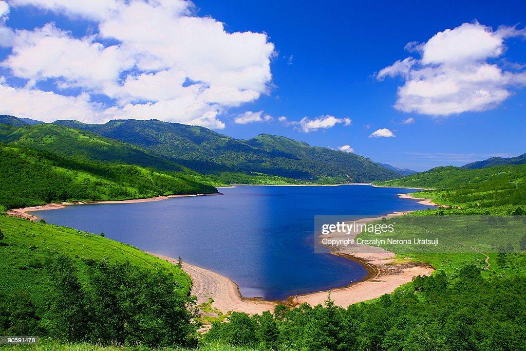 Lake of Nozoriko