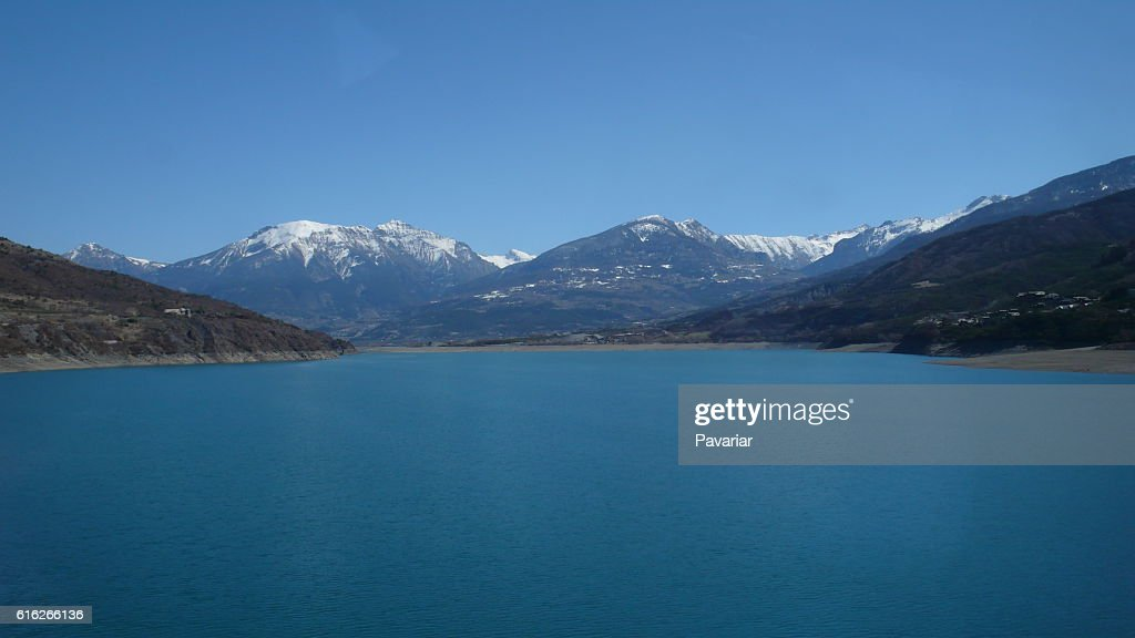 Lago : Stock Photo