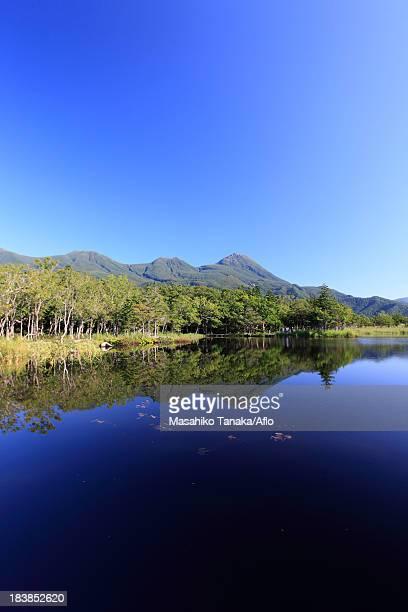 Lake Shiretoko, Hokkaido