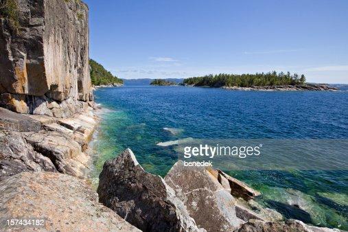 Lago Superior Fo...O Henry S