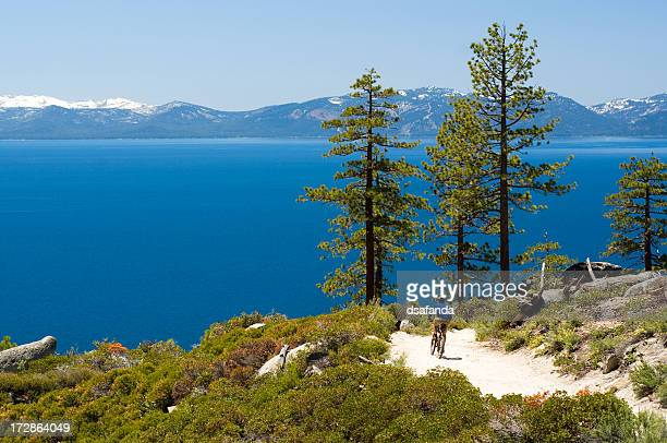 Lake Tahoe Mountainbiken