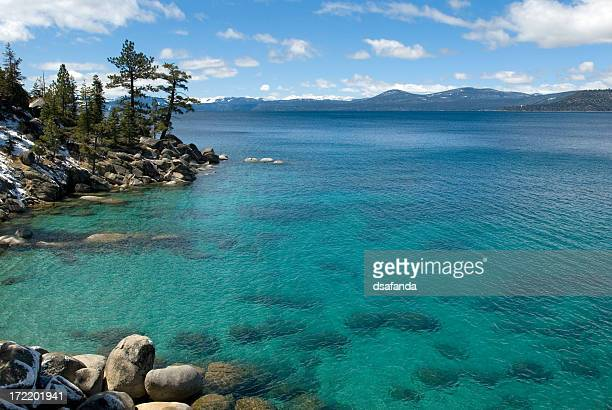 Lake Tahoe North Shoreline#1