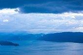 Lake Towada, Aomori Prefecture, Japan