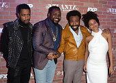 """Premiere For FX's """"Atlanta Robbin' Season"""" - Red Carpet"""