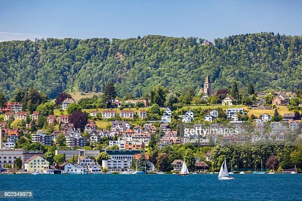 Lakeside, Lake Zurich, Zurich