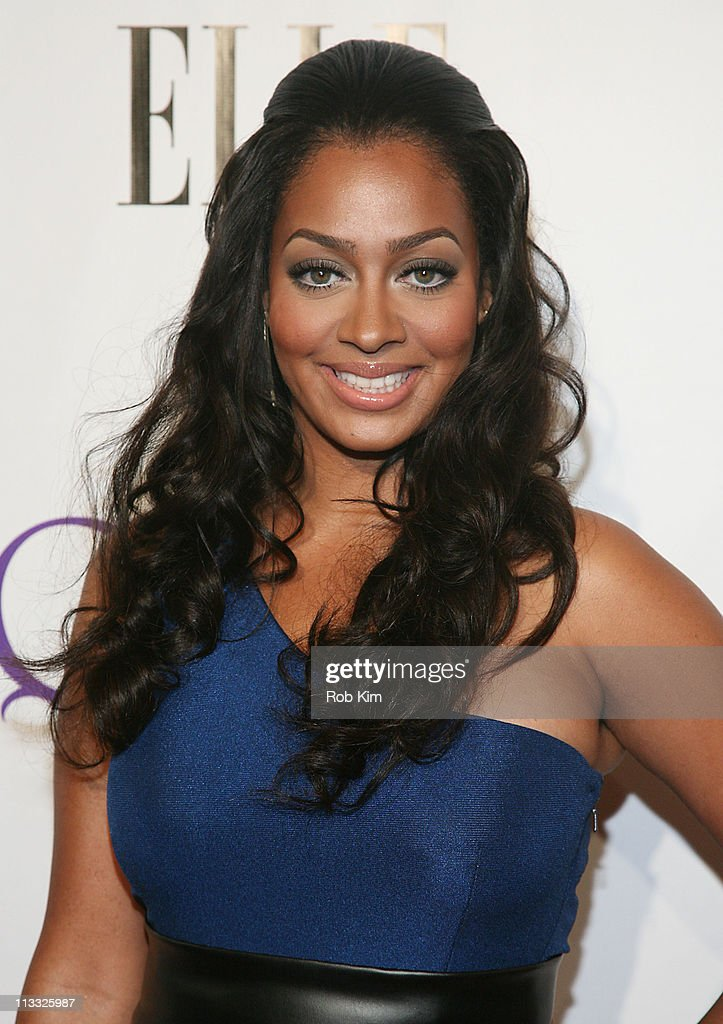 Lala Vasquez Anthony attends the 2nd Annual Mary J. Blige Honors Concert at Hammerstein Ballroom on May 1, 2011 in New York City.