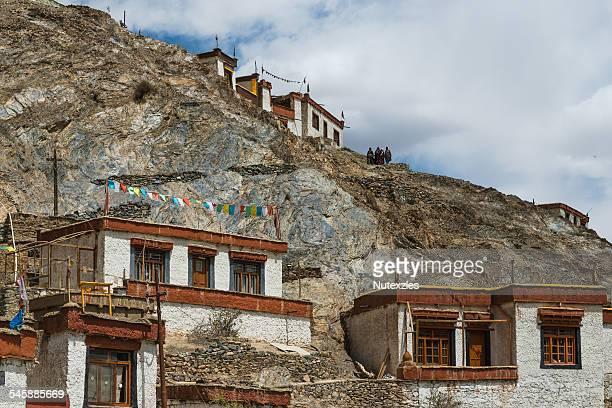 Lamayuru, Leh Ladakh