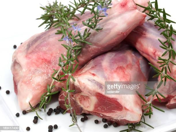 Lamb Shanks