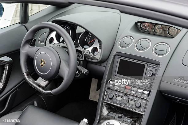 Lamborghini Gallardo Foto E Immagini Stock Getty Images