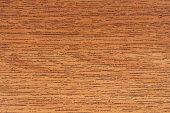 Closeup of laminated wooden floor texture