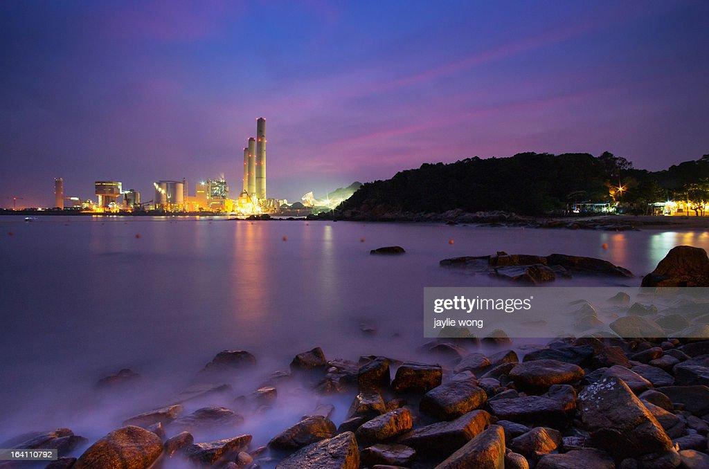 Lamma Island - Hung Shing Ye Beach