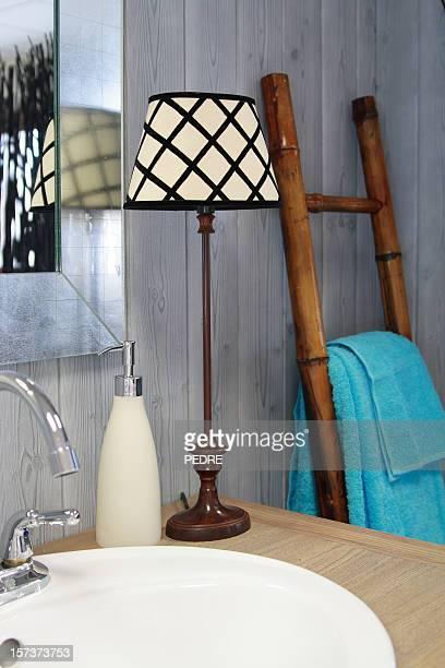 - Badezimmer Dekoration