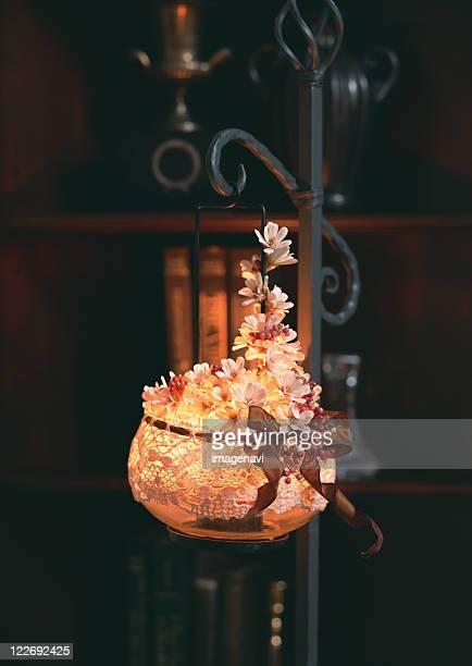 Lamp of Flower