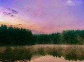Exploring Ohio Sunrises