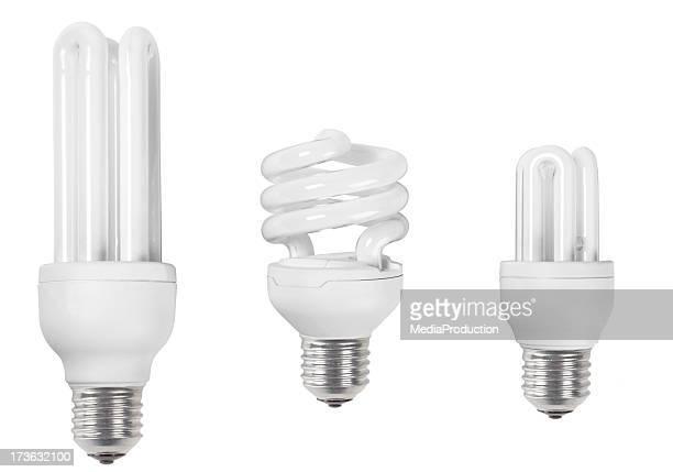 Lampes avec un Tracé de détourage
