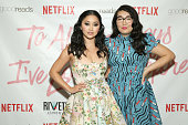 """""""To All The Boys I've Loved Before"""" New York Screening"""