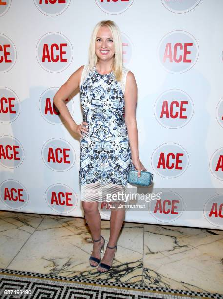 Lana Smith attends the 2017 ACE Gala at Capitale on May 23 2017 in New York City