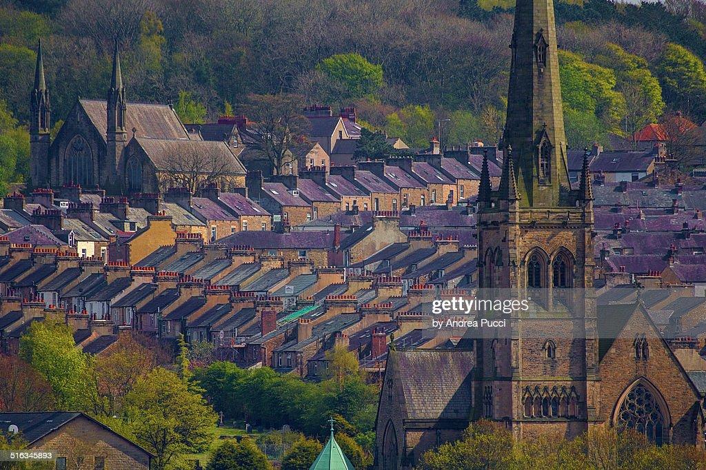 Lancaster, England