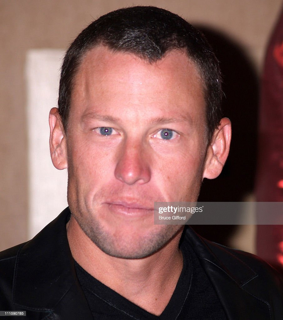<a gi-track='captionPersonalityLinkClicked' href=/galleries/search?phrase=Lance+Armstrong&family=editorial&specificpeople=203072 ng-click='$event.stopPropagation()'>Lance Armstrong</a> during 'The Bash For Augie's Quest' Lou Gehrig's Disease Fundraiser - March 22, 2006 at Las Vegas Hilton Hotel & Casino in Las Vegas, Nevada, United States.