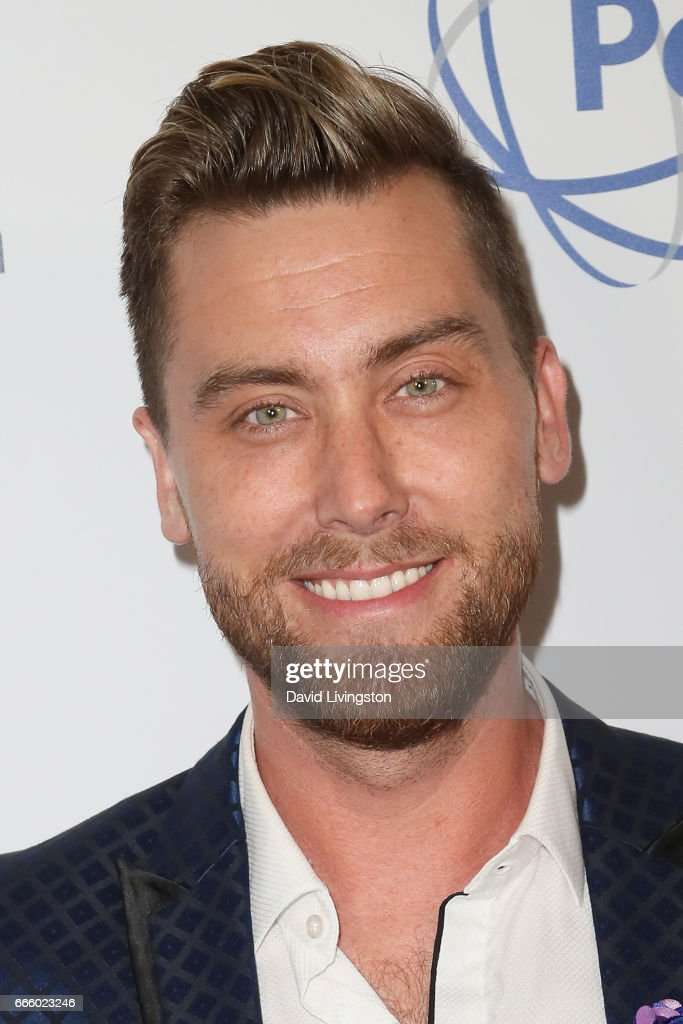 humanity Gala at the Beverly Wilshire Four Seasons Hotel on April 7, 2017 in Beverly Hills, California.